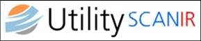 UtilitySCANIR logo