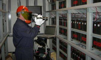 Battery Bank Testing