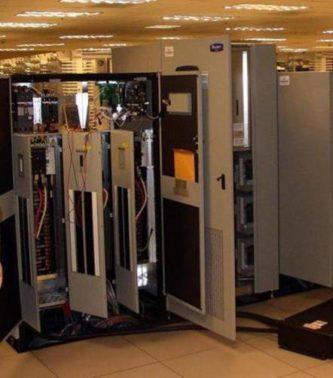 PDU - Power Distribution Unit