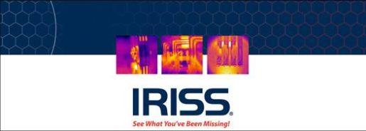 IRISS IR windows